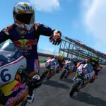 MotoGP 13, nuova patch per il titolo motociclistio di Milestone