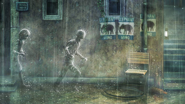Rain 26092013