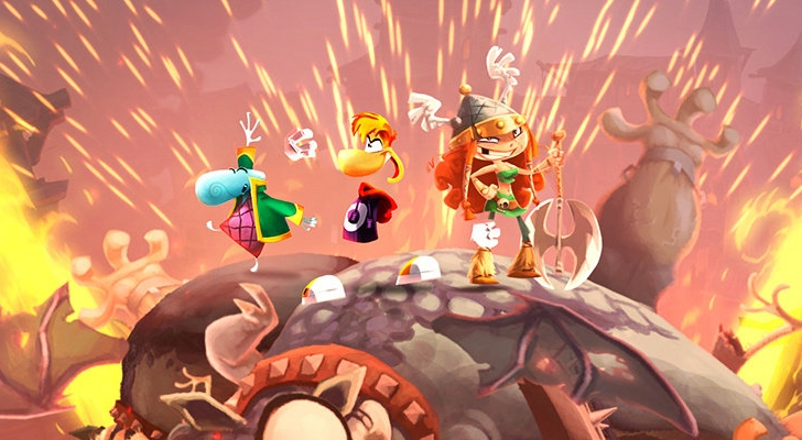 Rayman-Legends-ps vita