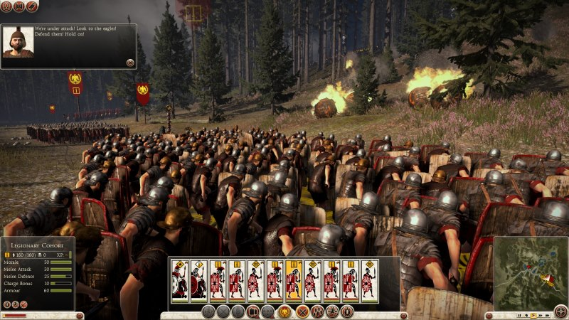 Rome-Total-War-2-Fireballs