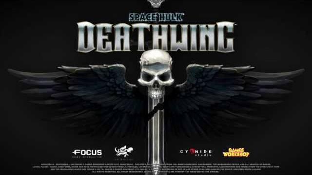 Space Hulk Deadthwing