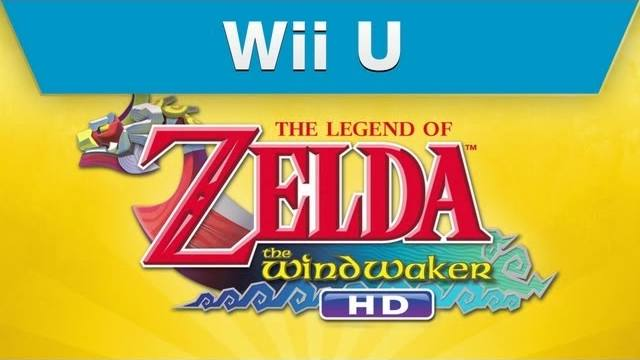 The Legend of Zelda The Wind Waker HD 20092013