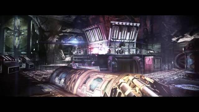 alien rage trailer di lancio