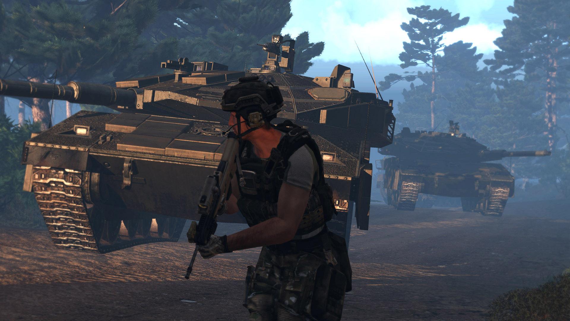 arma III 27092013