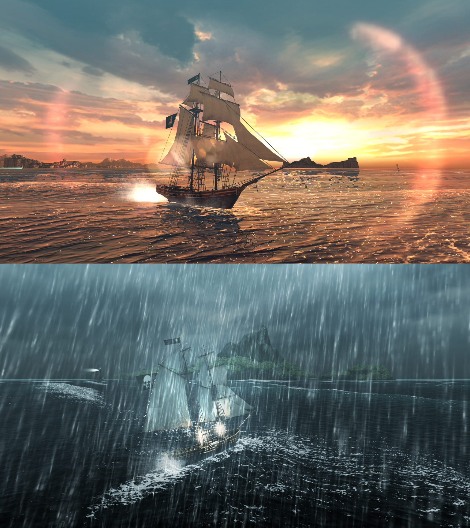 assassin's creed pirates 10092013