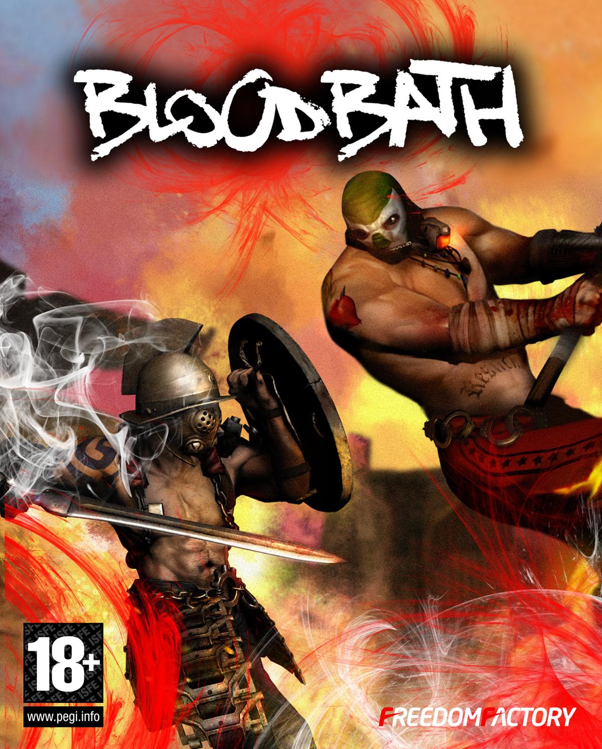 bloodbath packshot