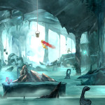 child of light in game 10092013c