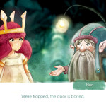 child of light in game 10092013f