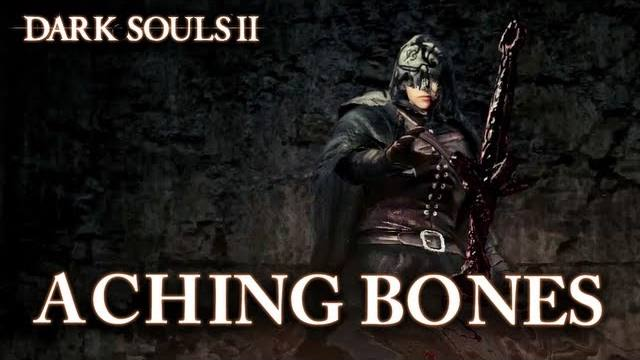 dark souls tgs 2013 trailer