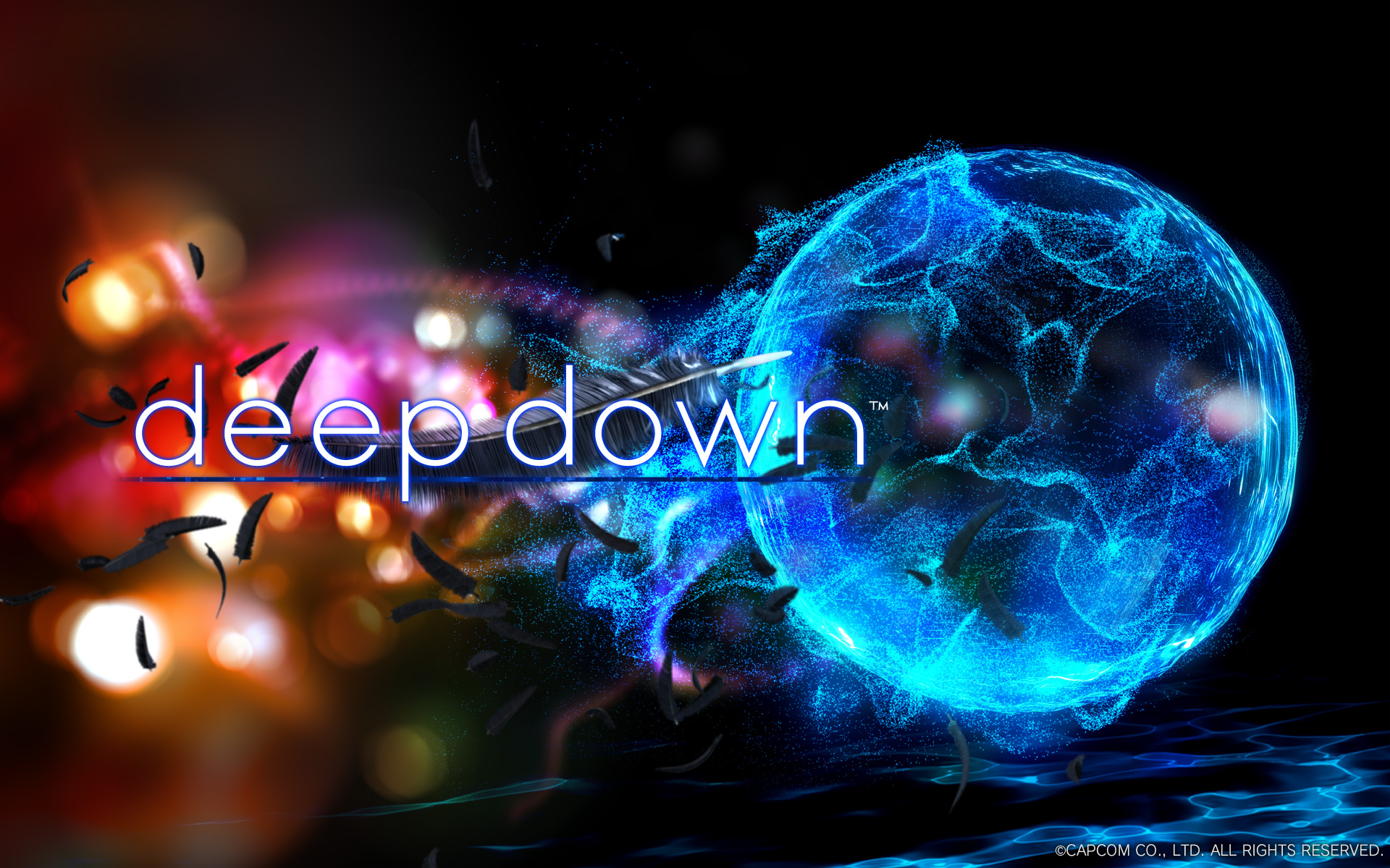 deep-down header