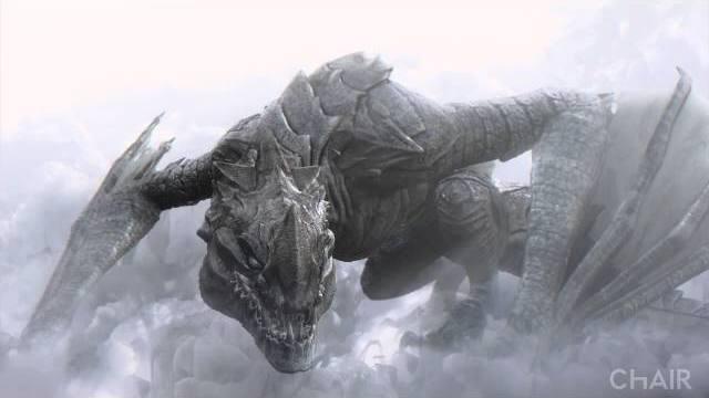 dragon infinity blade III