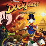 ducktales remastered copertina xbox 360
