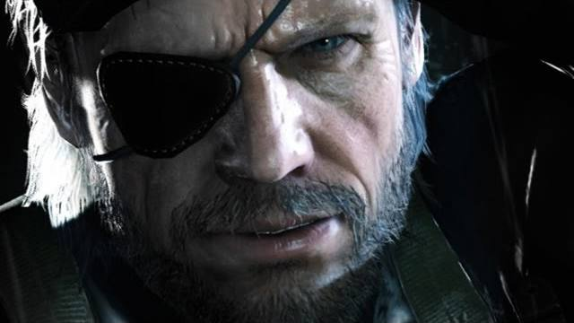 metal gear solid v opening trailer