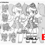 mighty no 9 concept robot 30092013e