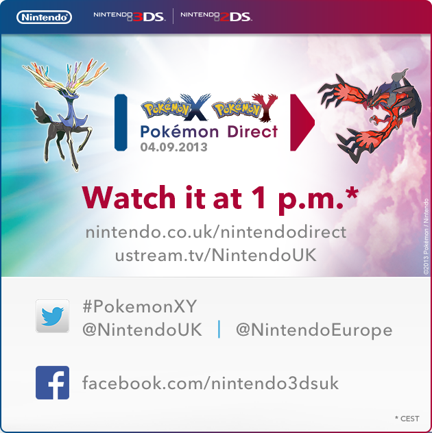 pokemon direct 03092013