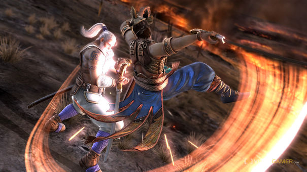 soul calibur 11092013