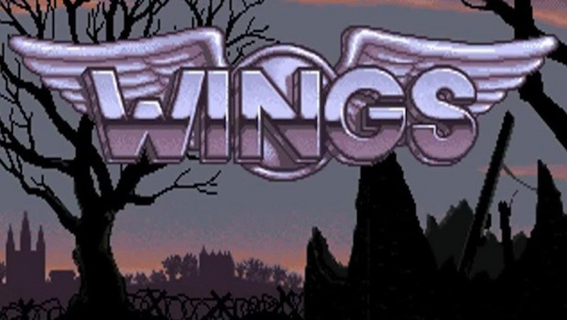 wings header