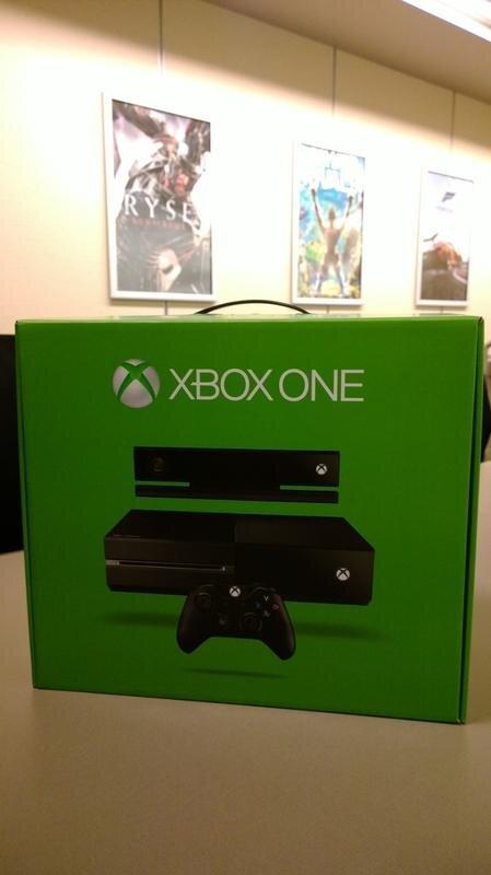 xbox one 16092013