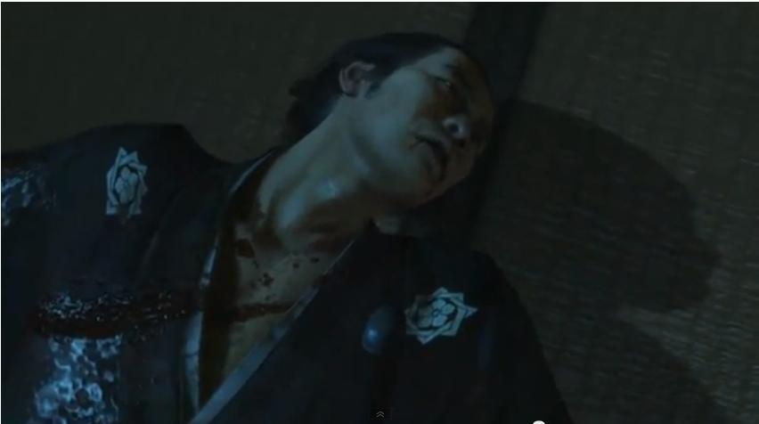 yakuza ishin trailer 09092013