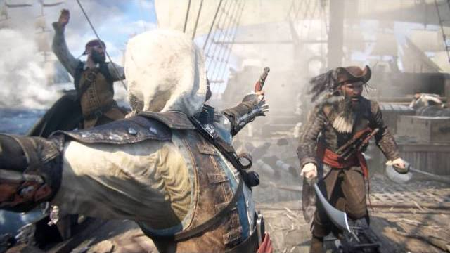 AC IV black flag trailer 7112013