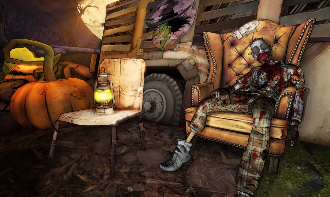 Borderlands 2 TK-Baha