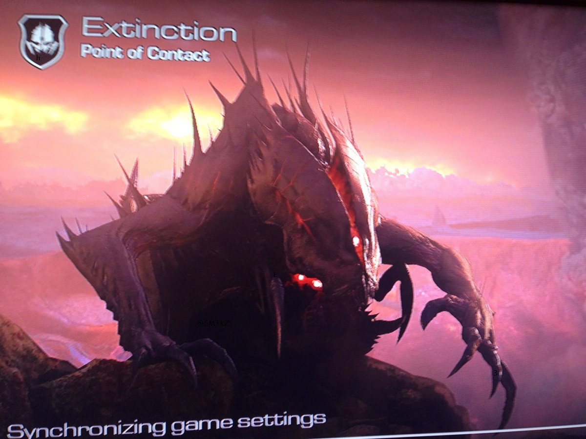 Call of Duty Ghosts Extinction Mode Leaked
