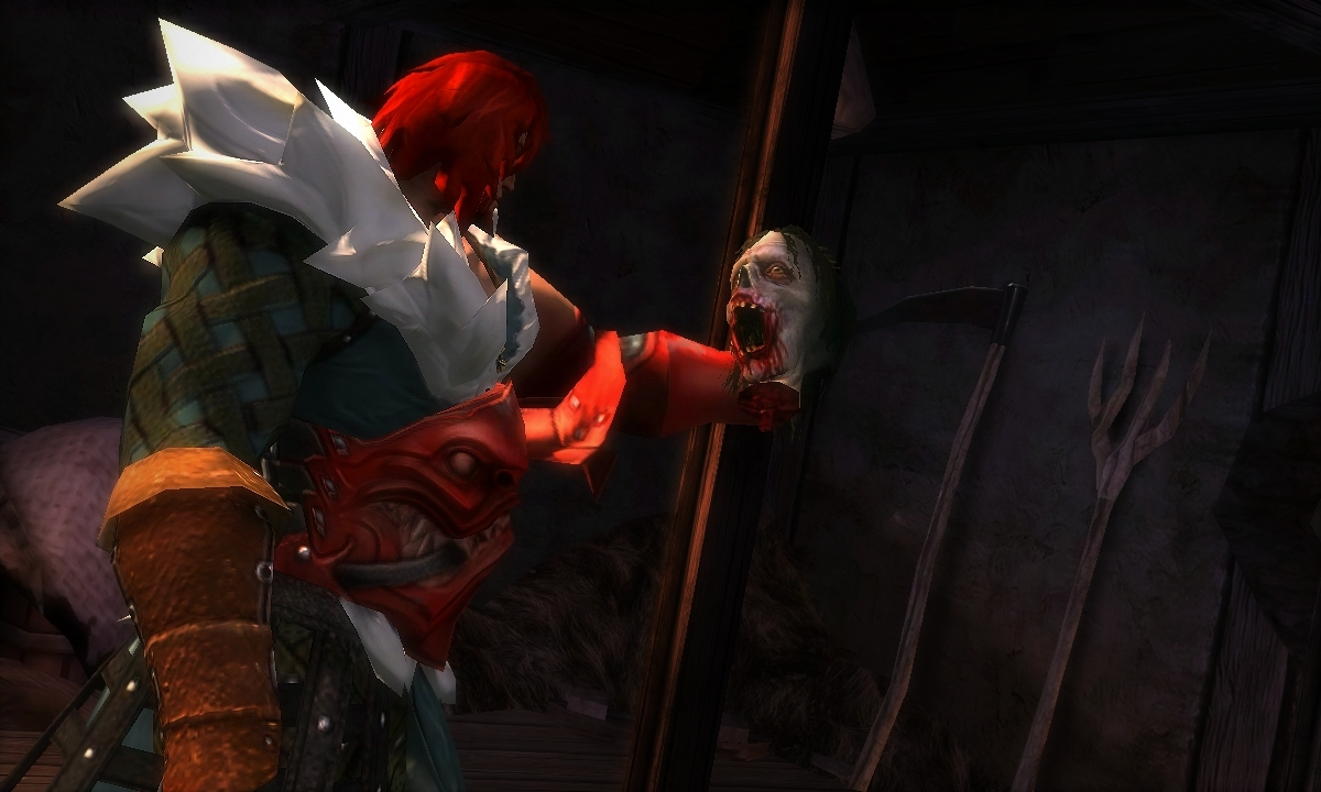 Castlevania Lords of Shadow – Mirror of Fate HD 25102013e