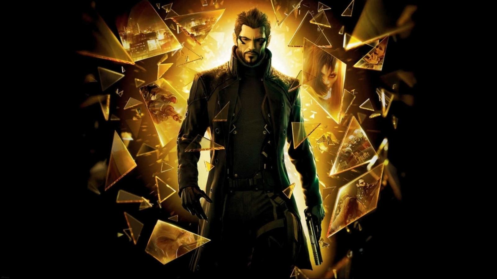 Deus Ex Human Revolution Director's Cut 22102013