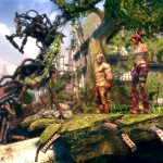 Enslaved Odyssey to the West 25102013m