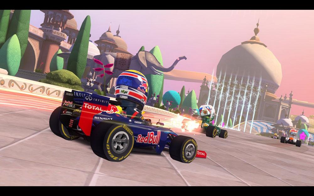 F1_Race_Stars_India