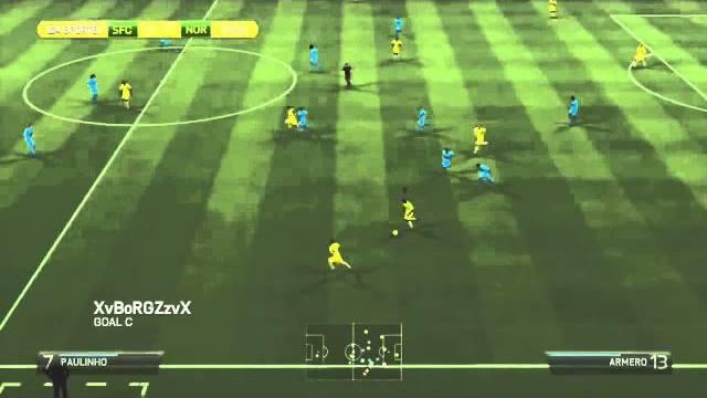 Fifa 14 round 2 14102013