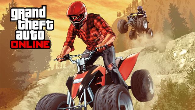 GTA Online 06102013