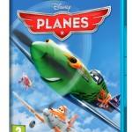 Planes - Packshot