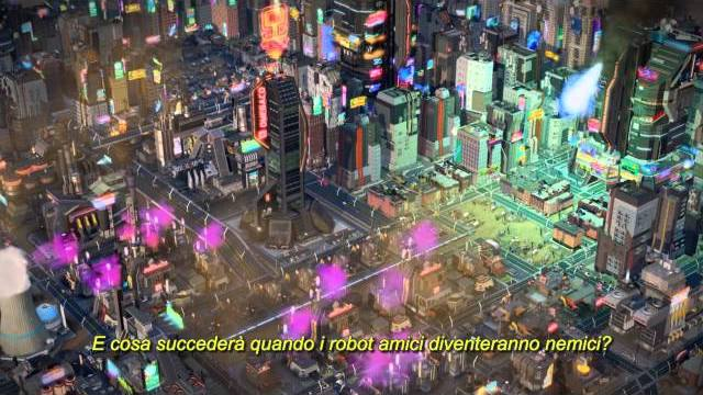 SimCity Cities of tomorrow 29102013