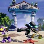 Skylanders SWAP Force_Ninja Stealth Elf_