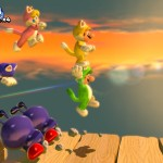 Super Mario 3D World 151020133