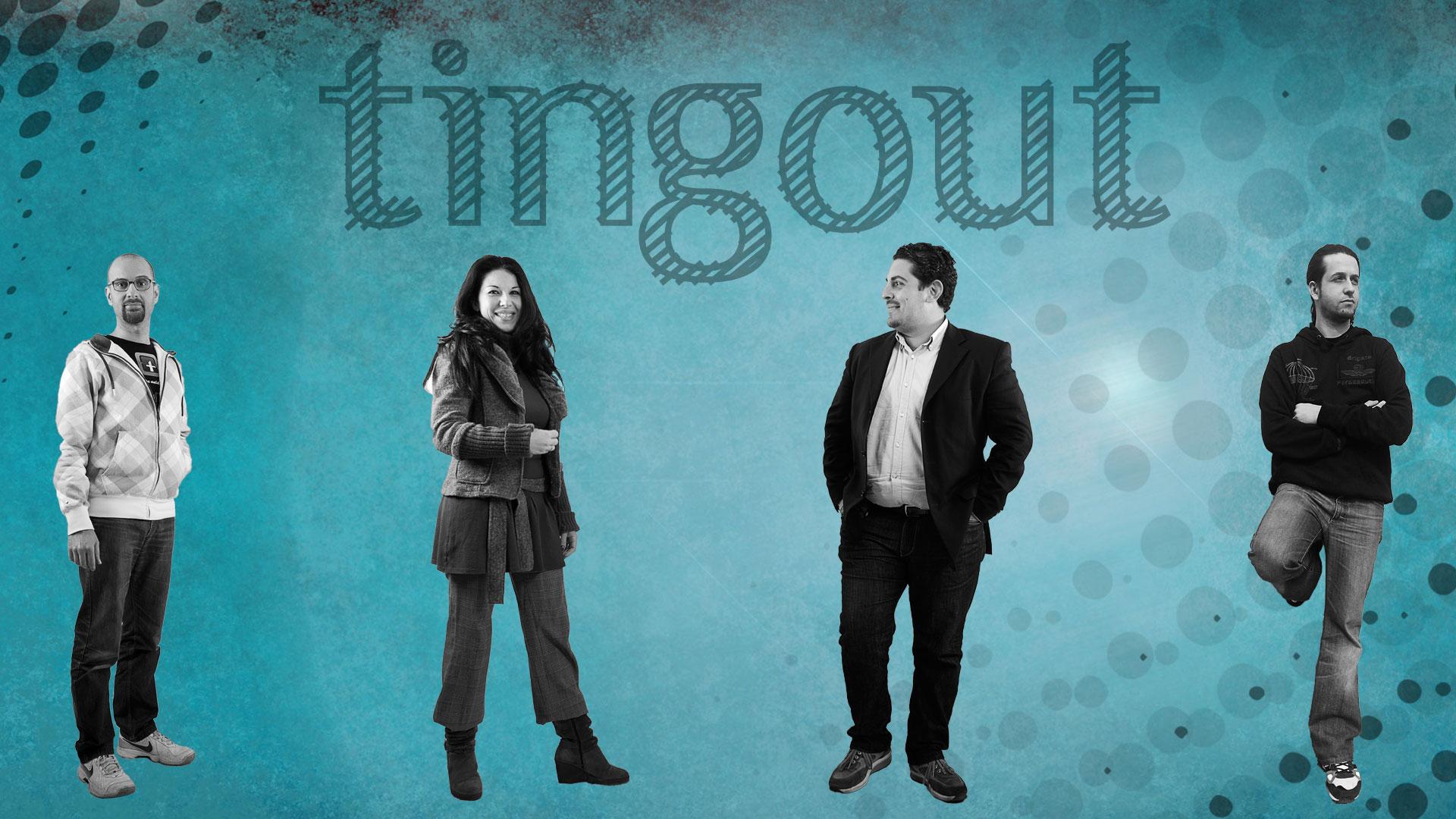 Team tingout