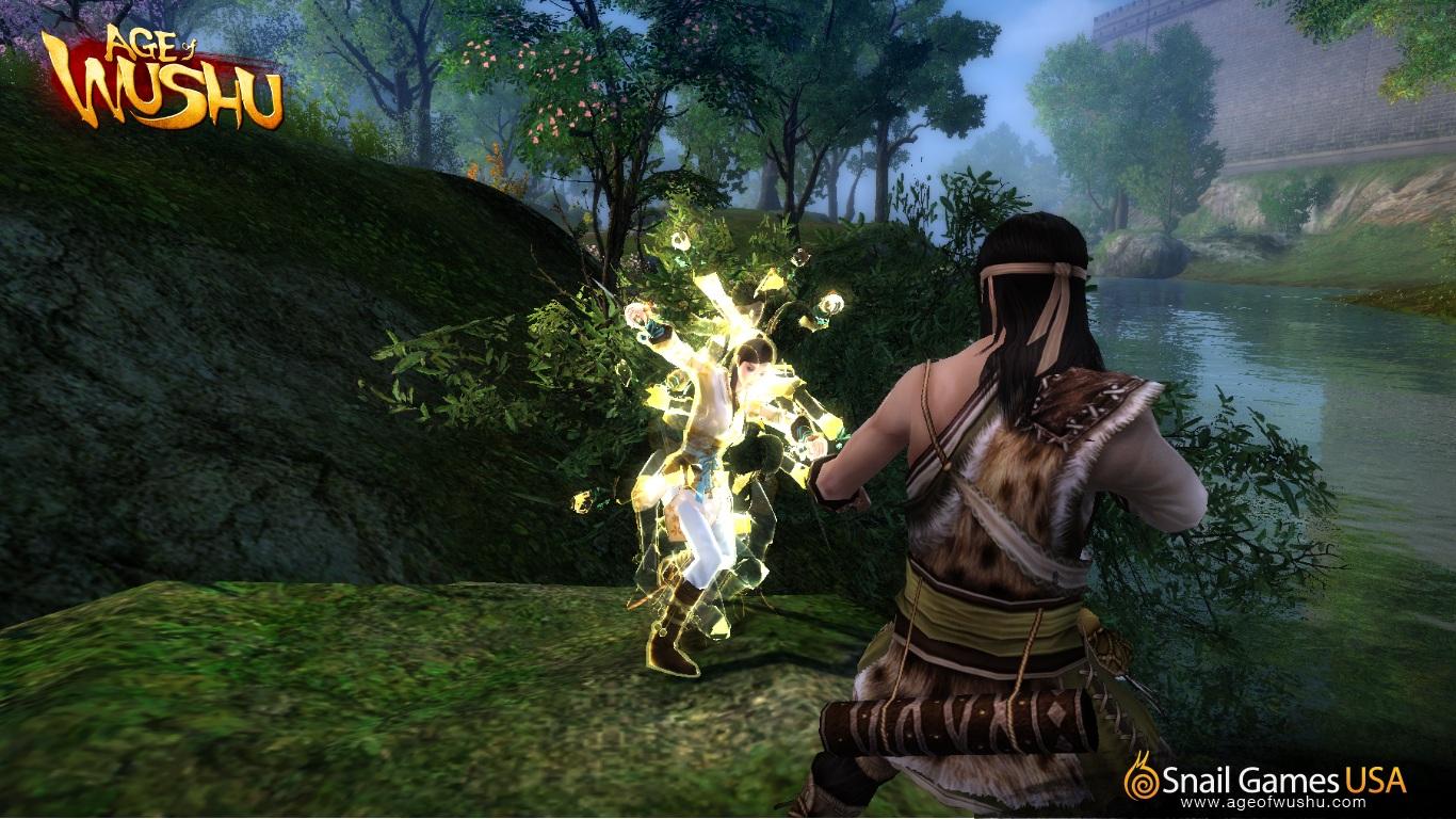"""Age of Wushu, mmorpg fee-to-play che fa parte dei 31 nuovi giochi indipendenti """"promossi"""" su Steam grazie alla vetrina di Greenlight"""