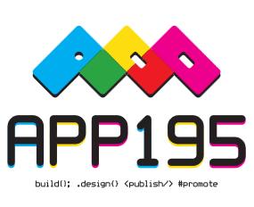 app195 logo-big