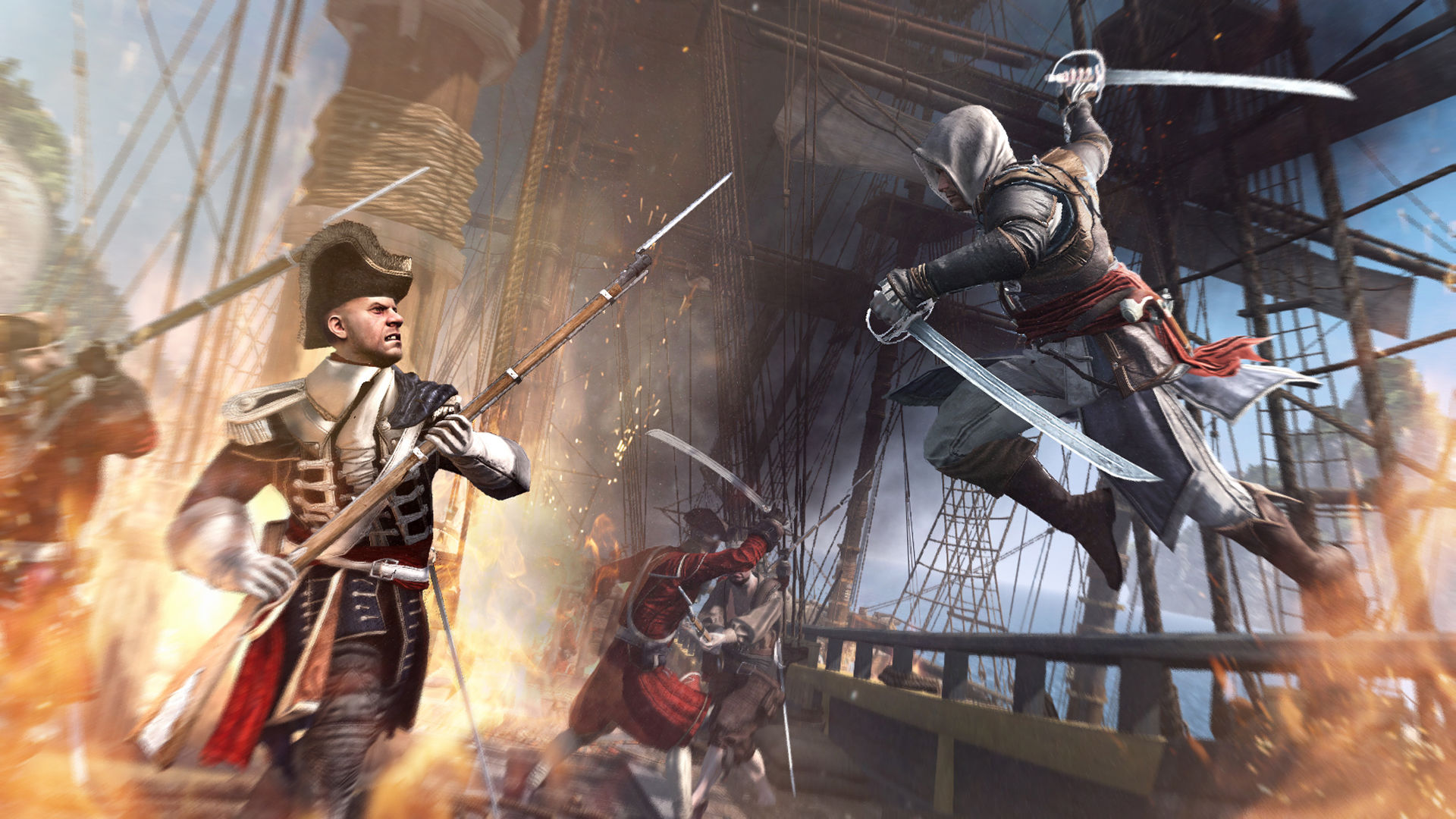 assassin's creed iv black flag 10102013