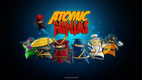 atomic ninjas 02102013