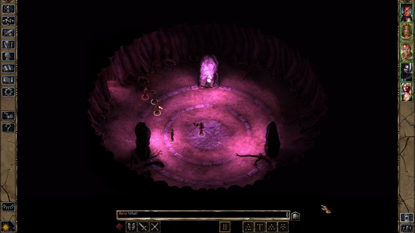 baldur's gate enhanced edition II 16102013f