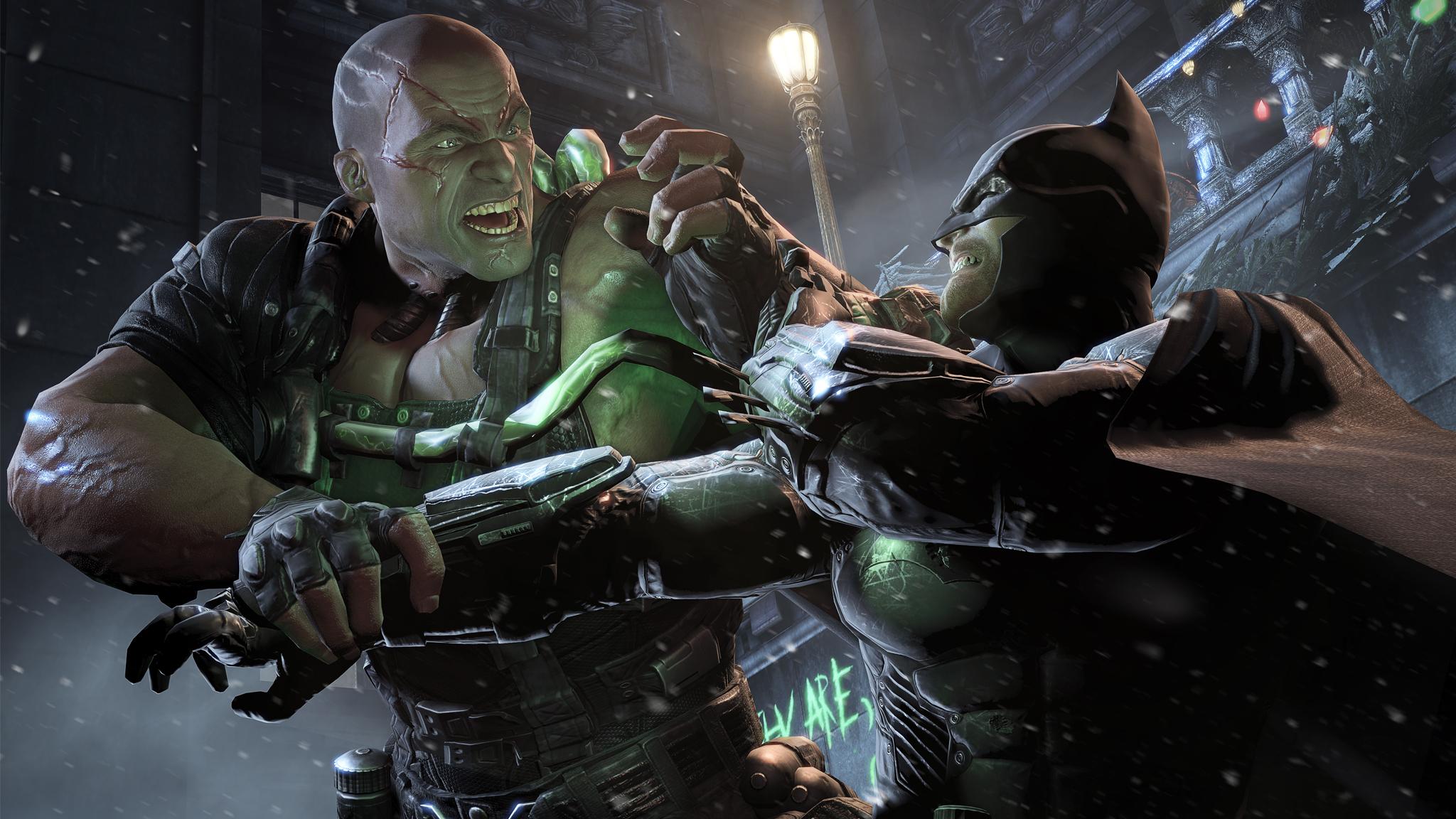 batman vs bane MEMEs