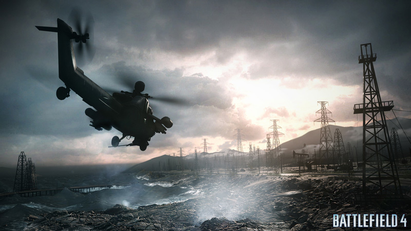 battlefield 4 beta 04102013