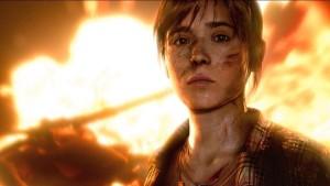 David Cage non pensa al sequel di Beyond: Two Souls