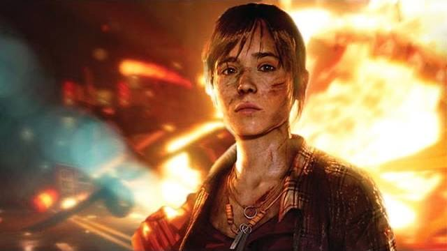beyond two souls trailer di lancio americano