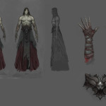 castlevania lords of shadow 2 31102013art 4