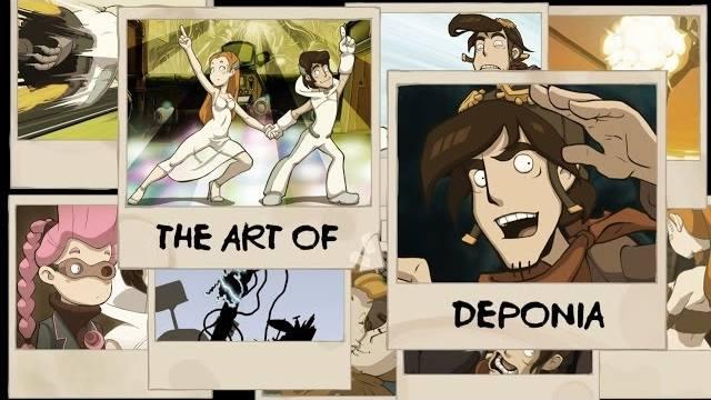 deponia art trailer 18102013