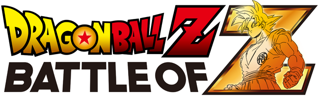 dragonball z battle of z-logo