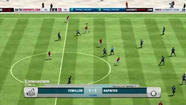 fifa 14 goals of the week 1 05102013